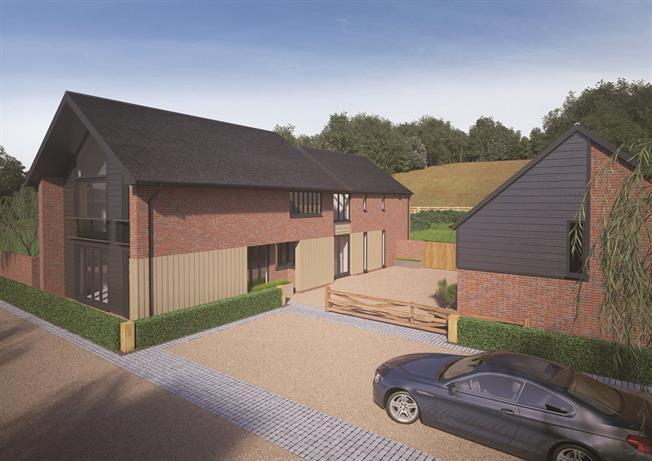 Asking Price £1,650,000, 5 Bedroom Detached House For Sale in Tunbridge Wells, Kent, TN3
