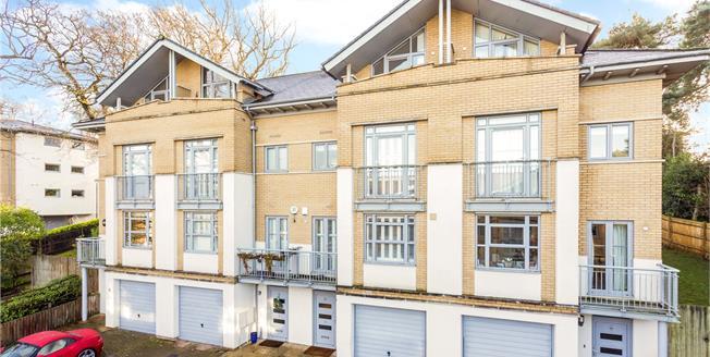 Asking Price £750,000, 4 Bedroom Terraced House For Sale in Tunbridge Wells, TN2