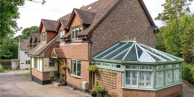 Offers in excess of £1,000,000, 5 Bedroom Detached House For Sale in Tunbridge Wells, TN2