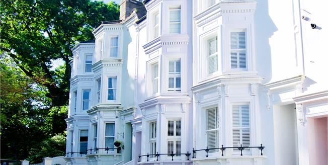 Asking Price £1,095,000, 5 Bedroom Terraced House For Sale in Tunbridge Wells, TN1