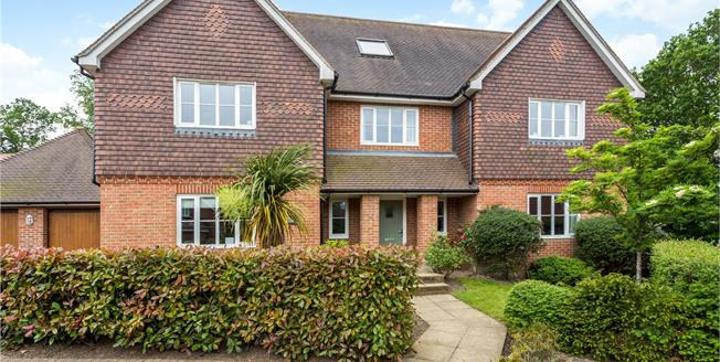 Asking Price £1,295,000, 5 Bedroom Detached House For Sale in Speldhurst, TN3