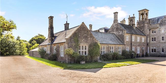 Asking Price £845,000, 4 Bedroom Semi Detached House For Sale in Lamberhurst, TN3