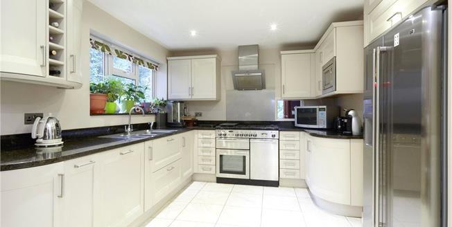 Asking Price £795,000, 4 Bedroom Detached House For Sale in Tunbridge Wells, TN2