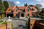House for sale in Kingston Upon Thames with Hamptons