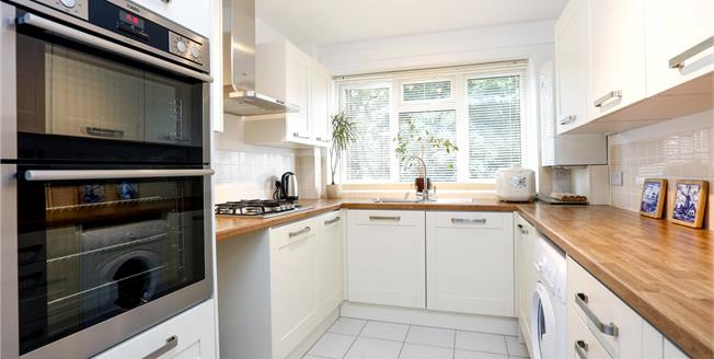 Asking Price £725,000, 2 Bedroom Flat For Sale in London, SW19