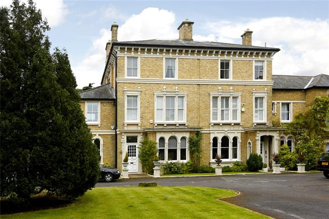 Guide Price £2,300,000, 4 Bedroom Terraced House For Sale in London, SW20