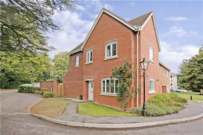 Offers in excess of £525,000, 3 Bedroom Semi Detached House For Sale in Winchester, SO22