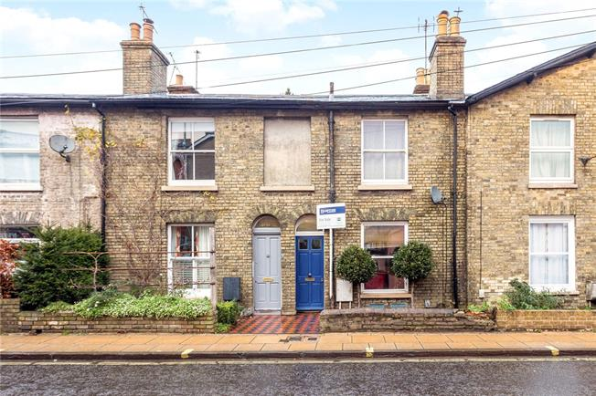 Guide Price £225,000, 1 Bedroom Flat For Sale in Winchester, SO23