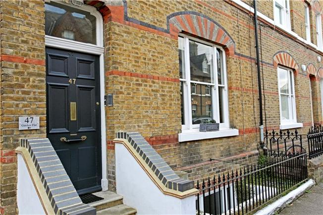 Price on Application, 3 Bedroom Flat For Sale in Berkshire, SL4