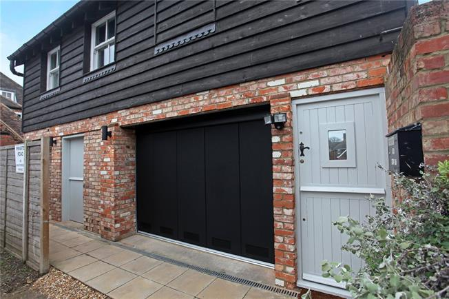 Offers in excess of £425,000, 2 Bedroom Detached House For Sale in Datchet, SL3