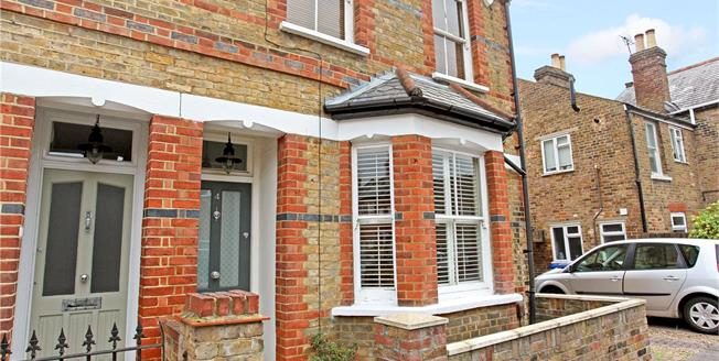 Price on Application, 4 Bedroom Terraced House For Sale in Windsor, SL4