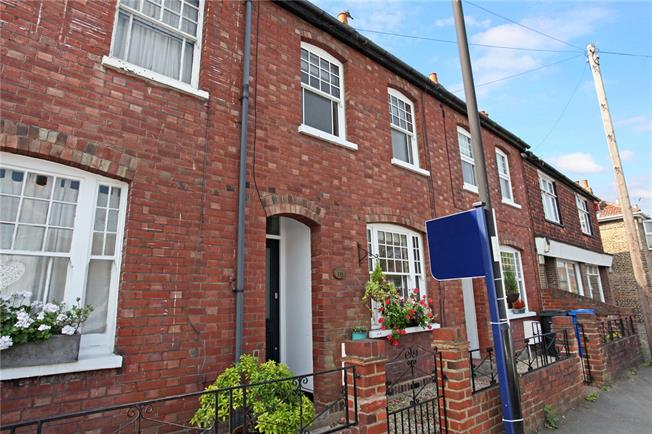 Guide Price £450,000, 3 Bedroom Terraced House For Sale in Berkshire, SL4