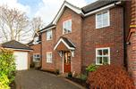 House for sale in Englefield Green with Hamptons