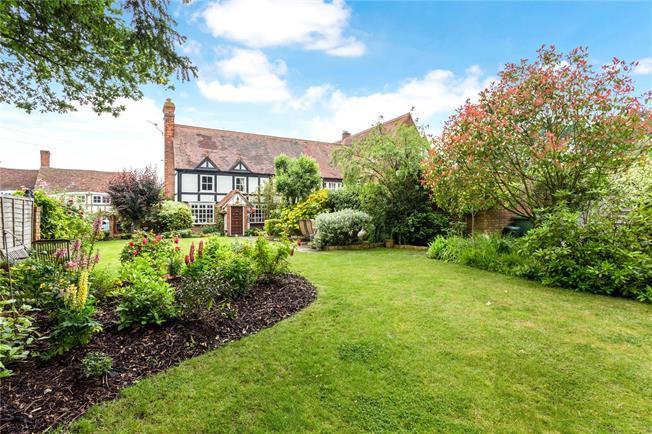 Offers in excess of £700,000, 3 Bedroom Semi Detached House For Sale in Warfield, RG42