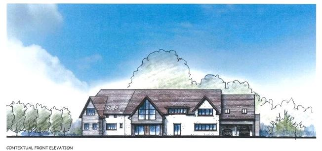 Guide Price £600,000, 5 Bedroom Detached House For Sale in Stratford-upon-Avon, CV37