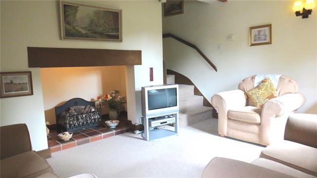 Asking Price £330,000, 3 Bedroom Terraced House For Sale in Stratford-upon-Avon, CV37