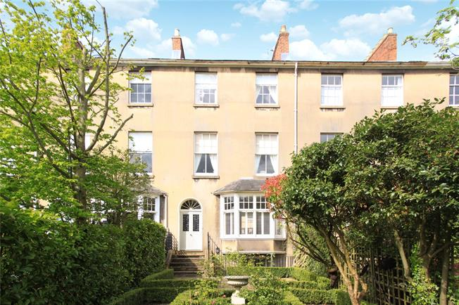Guide Price £1,100,000, 6 Bedroom Terraced House For Sale in Warwickshire, CV32