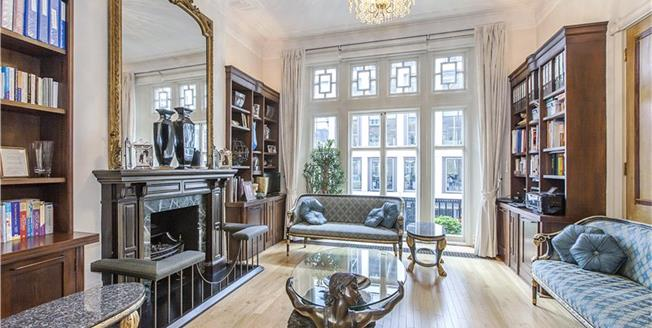 Asking Price £2,750,000, 2 Bedroom Flat For Sale in London, W1U