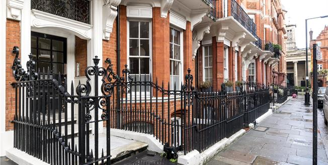 Asking Price £15,000,000, House For Sale in London, W1K
