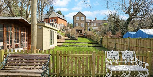 Asking Price £1,250,000, 5 Bedroom Detached House For Sale in London, W7