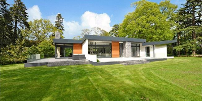 Offers in excess of £2,000,000, 5 Bedroom Detached House For Sale in Dorset, BH21