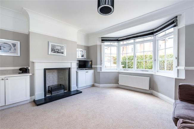 Asking Price £1,500,000, 4 Bedroom Terraced House For Sale in London, SW11