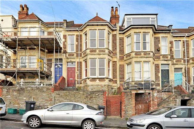 Guide Price £575,000, 3 Bedroom Terraced House For Sale in Bristol, BS7