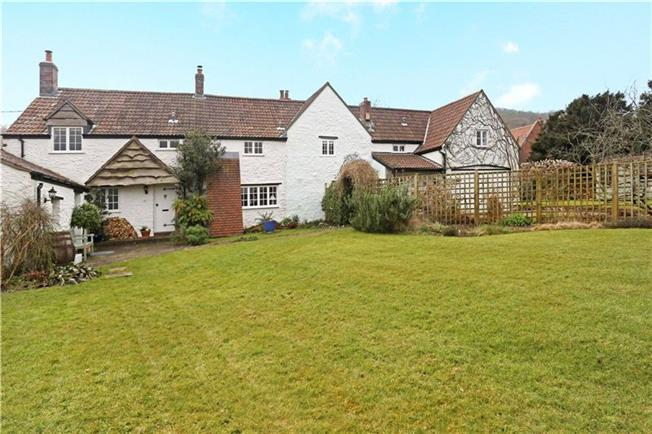 Guide Price £750,000, 5 Bedroom Detached House For Sale in Bristol, Somerset, BS40