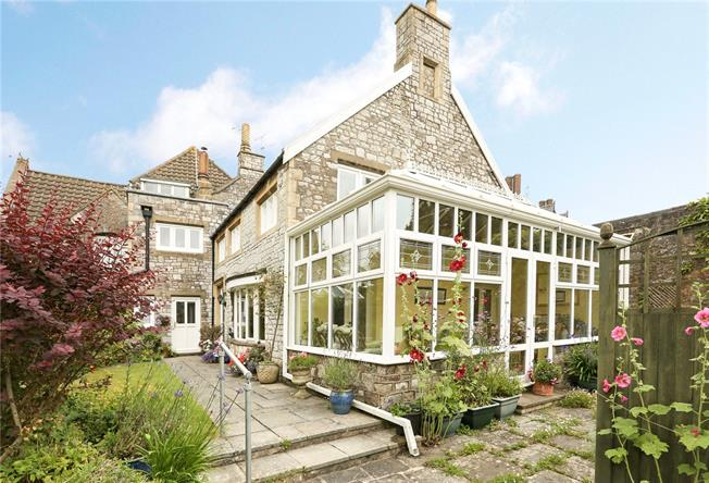 Offers in the region of £425,000, 3 Bedroom House For Sale in Bristol, BS35