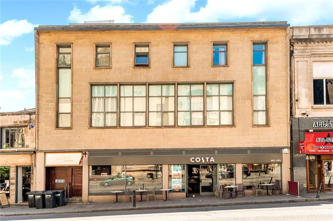 Guide Price £150,000, 1 Bedroom Flat For Sale in Clifton, BS8