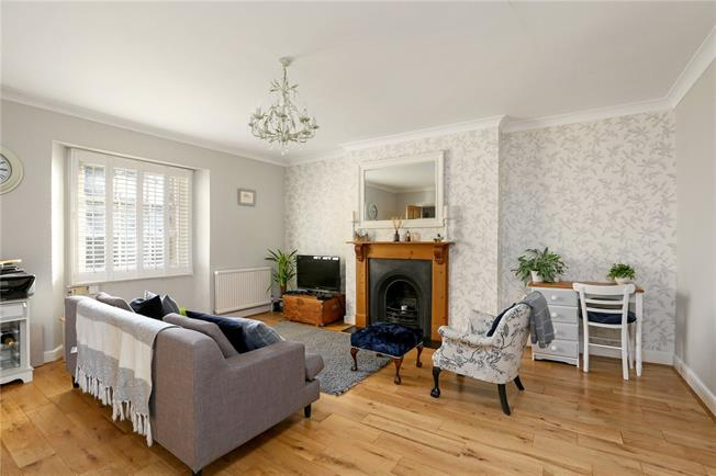 Asking Price £280,000, 1 Bedroom Flat For Sale in Bristol, BS8