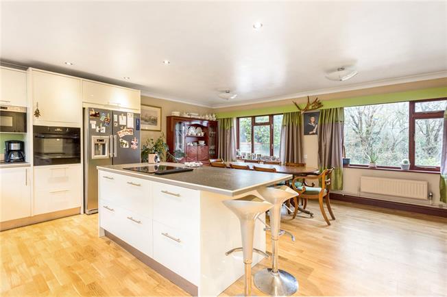 Asking Price £475,000, 3 Bedroom Bungalow For Sale in Bishopsworth, BS13