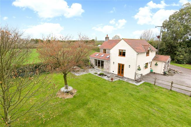 Guide Price £649,950, 4 Bedroom Detached House For Sale in Pilning, BS35