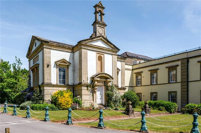 Asking Price £230,000, 1 Bedroom Flat For Sale in Bristol, BS4