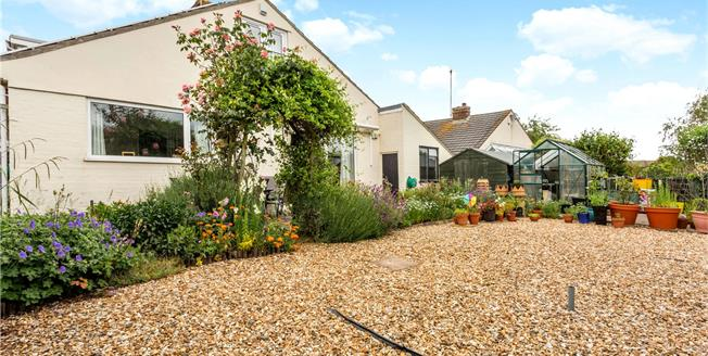 Asking Price £650,000, 5 Bedroom Detached House For Sale in Almondsbury, BS32