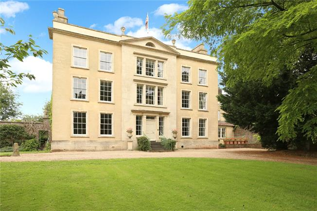 Guide Price £1,600,000, 8 Bedroom Detached House For Sale in Bristol, Gloucestershire, BS16