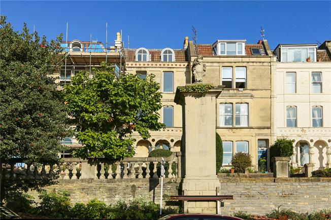 Guide Price £975,000, 5 Bedroom House For Sale in Bristol, BS7