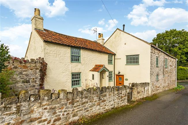 Asking Price £575,000, 5 Bedroom Detached House For Sale in Bristol, Gloucestershire, BS35