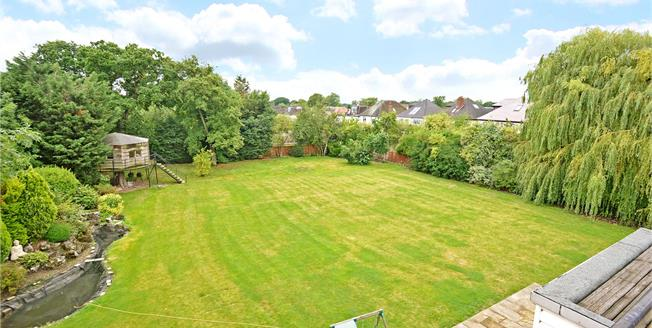 Asking Price £4,650,000, 5 Bedroom Detached House For Sale in London, SW16