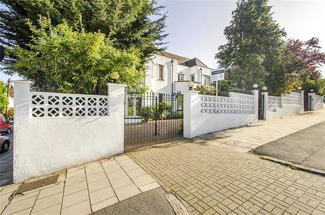 Asking Price £1,400,000, 5 Bedroom Detached House For Sale in London, SW16