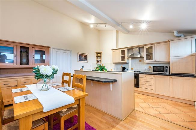 Offers in excess of £500,000, 2 Bedroom Flat For Sale in London, SW17