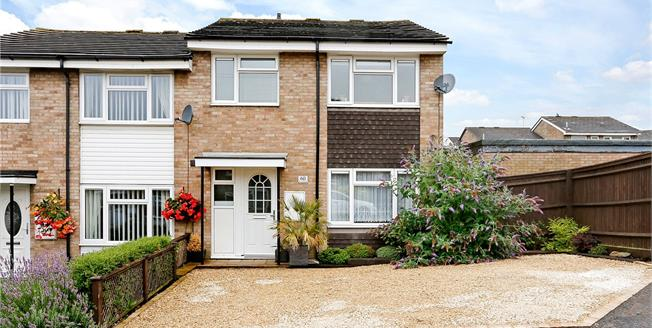 Asking Price £399,950, 3 Bedroom Semi Detached House For Sale in Chesham, HP5