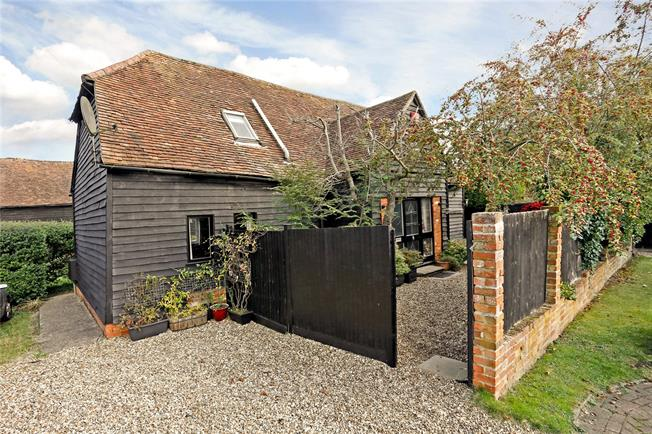Guide Price £675,000, 3 Bedroom House For Sale in Chesham, HP5