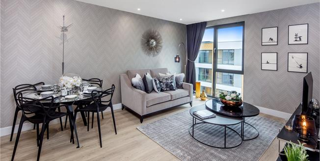 Asking Price £535,000, 2 Bedroom Flat For Sale in Sevenoaks, Kent, TN13