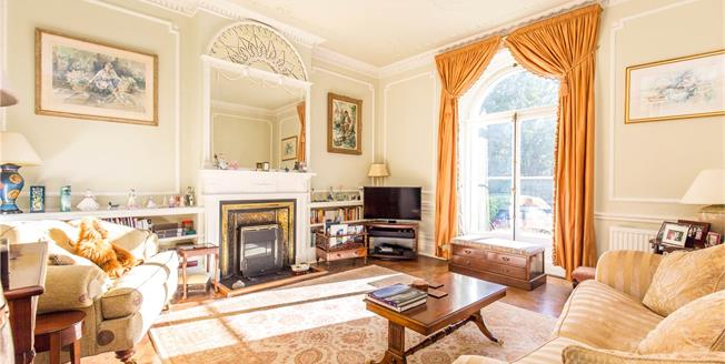 Guide Price £585,000, 2 Bedroom Flat For Sale in Brasted, TN16