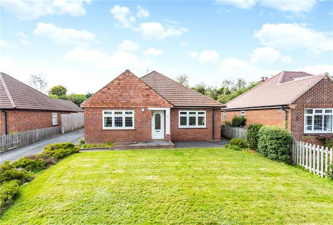Guide Price £700,000, 3 Bedroom Detached House For Sale in Sevenoaks, TN13
