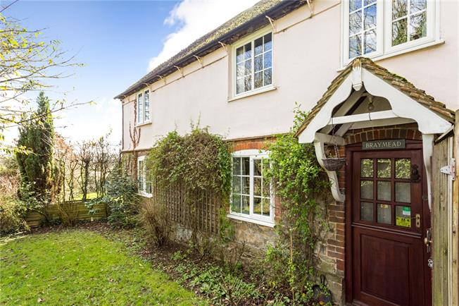 Guide Price £600,000, 4 Bedroom House For Sale in West Malling, ME19