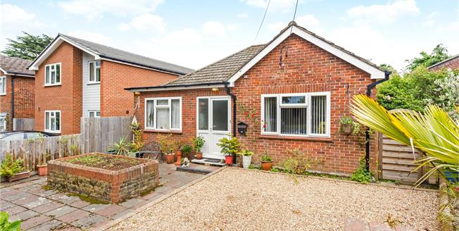Offers in excess of £500,000, 3 Bedroom Bungalow For Sale in Westerham, TN16