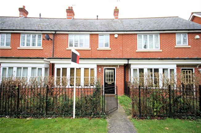 Asking Price £450,000, 2 Bedroom Terraced House For Sale in Middx, HA7