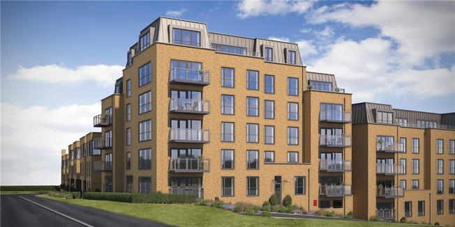 Asking Price £639,950, 2 Bedroom Flat For Sale in Mill Hill, London, NW7